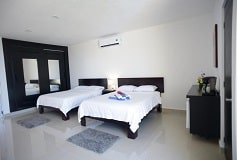 Habitación Suite Deluxe del Hotel Sunrise 42 Suites Hotel