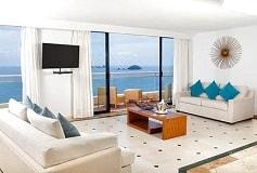 Habitación Presidencial del Hotel Hotel Sunscape Dorado Pacífico Ixtapa