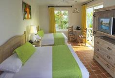 Habitación Suite Familiar del Hotel Sunscape Sabor Cozumel