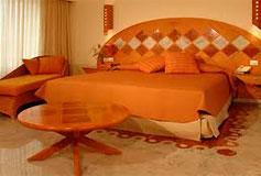 Habitación Junior Suite  del Hotel Sunset Marina Resort & Yacht Club