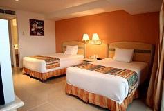 Habitación Junior Suite Ocean View del Hotel Hotel Tesoro Ixtapa