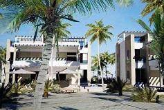 Habitación Casita Ste de Dos Pisos con Piscina Frente al Mar del Hotel The Beloved Hotel Playa Mujeres Boutique All Inclusive