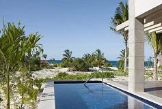 Habitación Casita Suite con Piscina Privada del Hotel The Beloved Hotel Playa Mujeres Boutique All Inclusive