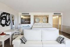 Habitación Junior Suite del Hotel The Beloved Hotel Playa Mujeres Boutique All Inclusive