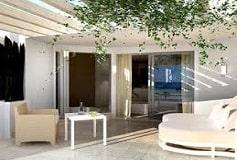 Habitación Swim Up Suite del Hotel The Beloved Hotel Playa Mujeres Boutique All Inclusive