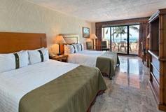 Habitación Vista Montaña del Hotel The Palms Resort of Mazatlán