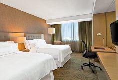 Habitación Premium Doble del Hotel The Westin Guadalajara