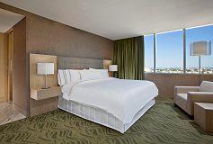 Habitación Suite de Una Recámara del Hotel The Westin Guadalajara