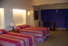 Habitación Estándar Junior Suite del Hotel Torrenza Boutique