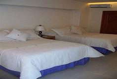 Habitación Estándar Master Suite del Hotel Torrenza Boutique