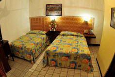 Habitación Estándar Doble del Hotel Hotel Tradicional Villa del Mar