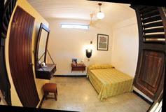 Habitación Estándar del Hotel Hotel Tradicional Villa del Mar