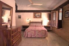Habitación Suite con Cocineta del Hotel Hotel Tradicional Villa del Mar