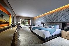 Habitación Junior Suite Private Pool del Hotel TRS Yucatan Hotel Sólo Adultos