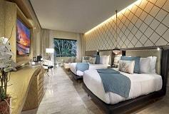 Habitación Junior Suite del Hotel TRS Yucatan Hotel Sólo Adultos