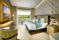 Habitación Suite del Hotel TRS Yucatan Hotel Sólo Adultos