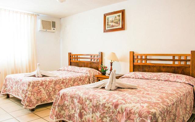 Habitación Estándar del Hotel Hotel Vallartasol