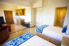 Habitación Habitación de Lujo + Wi Fi Gratis del Hotel Velas Vallarta Family Beach Resort Premium All Inclusive