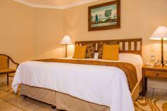 Habitación Suite de Una Recámara del Hotel Hotel Villa del Palmar Beach Resort and Spa