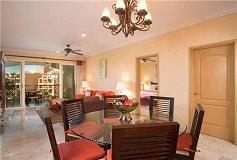 Habitación Suite de Una Recámara del Hotel Villa del Palmar Flamingos Beach Resort and Spa