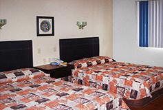 Habitación Estándar del Hotel VF Villa Florencia Hotel