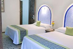 Habitación Estándar del Hotel Villa Varadero
