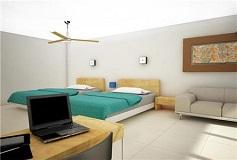 Habitación Habitación Deluxe del Hotel Villa Varadero