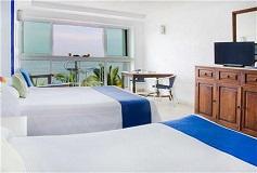 Habitación Habitacion Superior Junior Vista al Mar del Hotel Villa Varadero