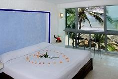 Habitación Superior del Hotel Villa Varadero