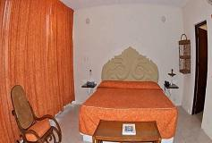 Habitación Estándar No Reembolsable del Hotel Villablanca Garden Beach Hotel