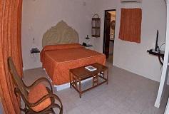 Habitación Estándar del Hotel Villablanca Garden Beach Hotel