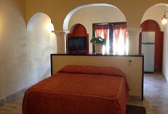 Habitación Superior del Hotel Villablanca Garden Beach Hotel