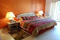 Habitación Estudio del Hotel Villas del Sol in Los Tules