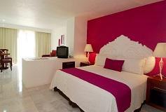 Habitación Estándar del Hotel Villas Vallarta by Canto del Sol