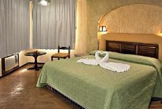 Habitación Suite de Dos Recámaras del Hotel Hotel Vista Vallarta All Suites On The Beach