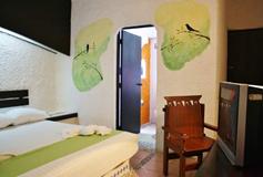 Habitación Standard del Hotel Xbalamqué Resort & Spa