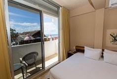 Habitación Xtudio Balcony del Hotel Xtudio Comfort Hotel by Xperience Hotels - 5th Avenue