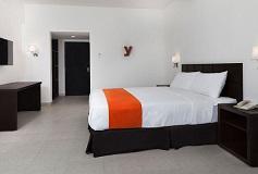 Habitación Estándar King del Hotel Hotel Yes Inn Nuevo Veracruz