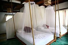 Habitación Habitación Doble Vista a la Selva del Hotel Zulum Beach Club and Cabañas