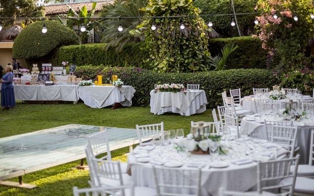Hacienda Buenaventura Hotel & Beach Club All Inclusive, facilidades nupciales