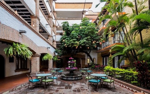 Hacienda Buenaventura Hotel & Beach Club All Inclusive, cómodas instalaciones