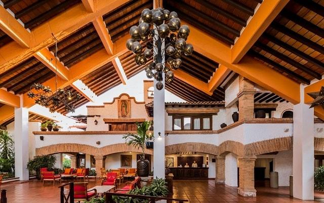 Hacienda Buenaventura Hotel & Beach Club All Inclusive, atención personalizada desde el inicio de tu estancia