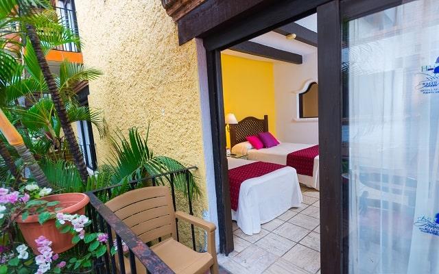 Hacienda Buenaventura Hotel and Mexican Charm, ambientes llenos de confort.