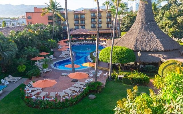 Hacienda Buenaventura Hotel and Mexican Charm, ambientes únicos