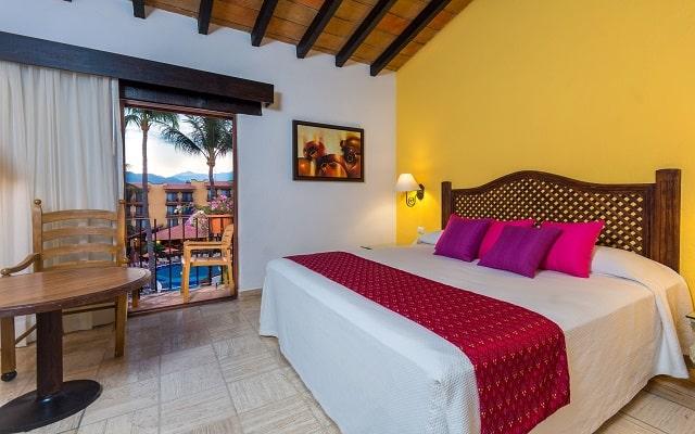 Hacienda Buenaventura Hotel and Mexican Charm, bellos espacios para descansar