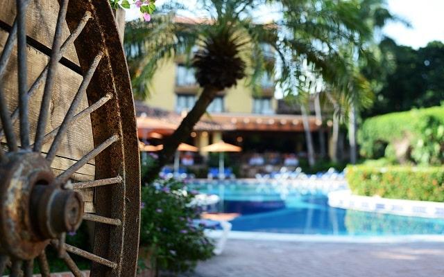 Hacienda Buenaventura Hotel and Mexican Charm, detalles en cada sitio