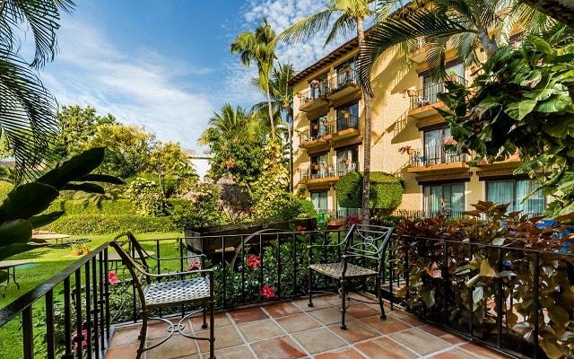 Hacienda Buenaventura Hotel and Mexican Charm, lugares acogedores