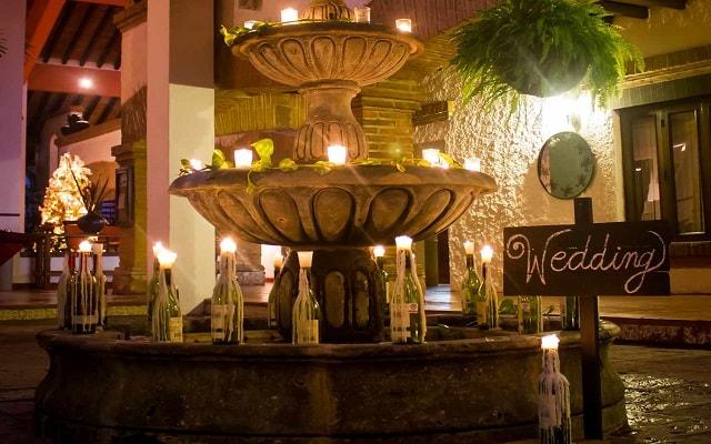 Hacienda Buenaventura Hotel and Mexican Charm, tu boda como la imaginaste