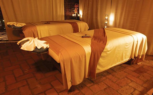 Hacienda Buenaventura Hotel and Mexican Charm, permite que te consientan en el spa