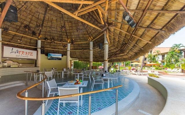 Hacienda Buenaventura Hotel and Mexican Charm, Restaurante La Troje